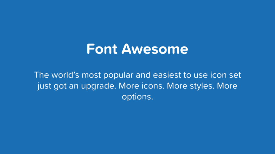 Add Font Awesome CDN to WordPress Without a Plugin
